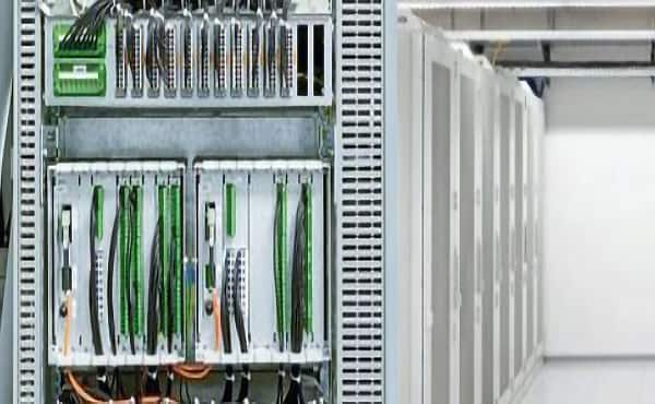 Image of Phoenix Contact's Data Center Connectivity